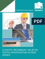 Brosura Infrastructura Rutiera Somaco Web