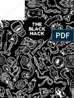 The Black Hack 2e PDF 2.2