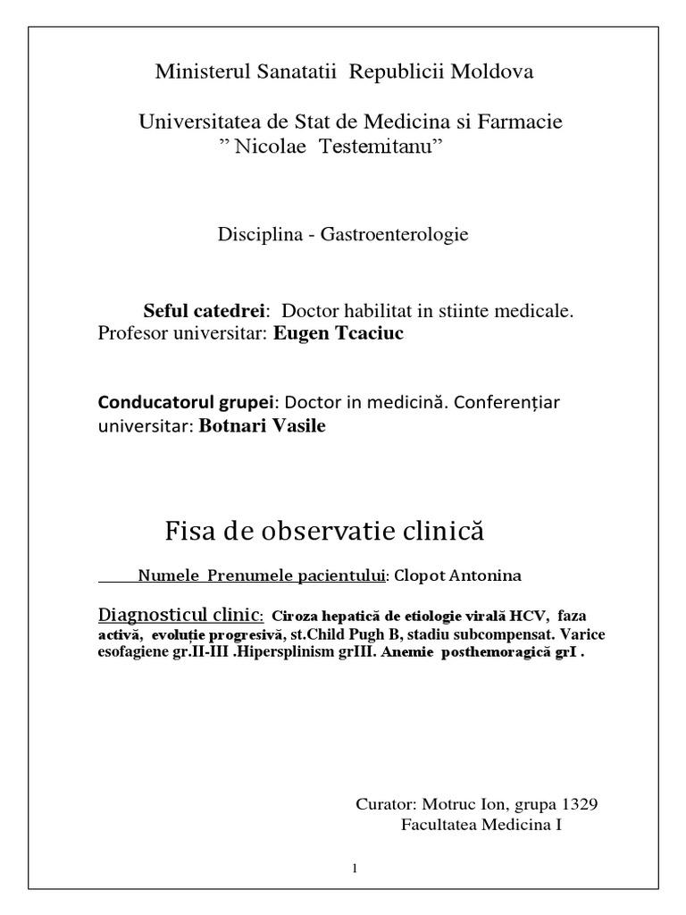injectarea titlului de varicoză venicile varicoase bolile