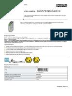 Convertidor DC/Dc