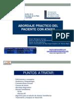 ABORDAJE PRACTICO DEL paciente con ataxia.pdf