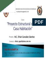 Curso Proyecto Estructural Casas_2017!03!18