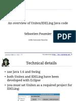 D2 Java Code