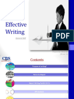 Effective Writing Skill_latest_28 June'16