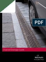 Linear Drainage PDF 8361