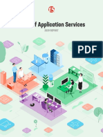 F5 State of Application Services Report 2019
