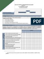 Medidas Universais - Modelo de Documento