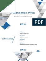 PPT Template2 ZW3D 2019