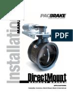 Engine Exhaust Brake