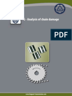 Chain demage
