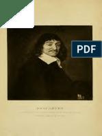 A. FOUILLÉE Descartes