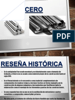 ACERO - Ramirez Roncal, Roncal Chavez y Torres Salazar