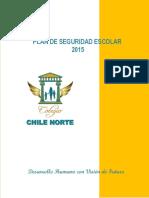4. Plan de Seguridad Escolar 2015 1.Doc