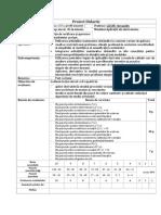 Evaluare Sumativă Clasa 11_uman Aplicații Ale Derivatei