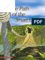 The Path of the Smart Grid