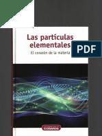 29_Las Partículas Elementales