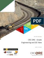 Rutter J 2017 CRC ORE Grade Engineering Whitepaper Full