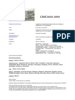 Chicago 1893 Bis