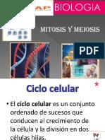 4.2 Código Genético y Síntesis de Proteínas