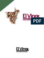 Libro Observ Español Del Mercado Del Vino