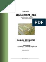 Manual UASB
