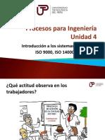 Procesos Para Ingenieria - Semana 13 (Unidad 4)
