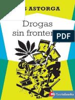 Astorga Luis - Drogas Sin Fronteras