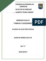 Tipos de familia en la historia.docx