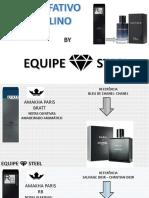Lanç Masculino - PDF