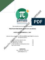Álgebra - Proschle