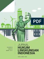 Jurnal HLI Vol. 3 Issue 2 Maret 2017