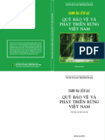 Danh Ba Quy Bao Ve Va Phat Trien Rung