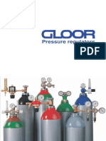 General Catalogue on Pressure Regulators