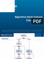 Algoritma Henti Jantung (Update 2018)