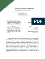 Mateos Muñoz, Gramática Latina (1998)
