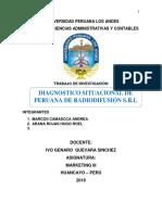 Universidad Peruana Los Andes III