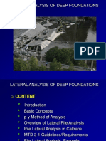 No_6_LRFD _Lateral Analysis of Deep Foundations_Islam.ppt