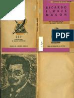 Abelardo Ojeda y Carlos Mallen-Ricardo Flores Magón