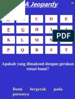 Jeopardy Ipa
