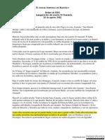 Relato Propio y Ajeno - El Hogar de Marcelo