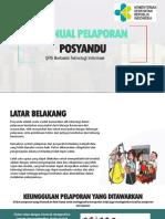 Manual Pelaporan Posyandu.pptx