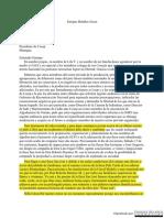 Relato Arresto Cerca Finca Roberto Ramirez - 20 Jul 82