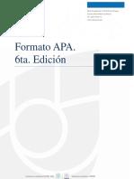 Manual Formato APA - Cesun Universidad (1)