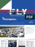 Singapore Airshow 2020 Sales Brochure