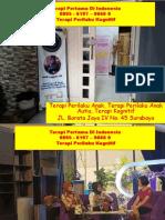 Trampuh Di Indonesia!!! 0895-6197-96660 Terapi Psikologi Islam