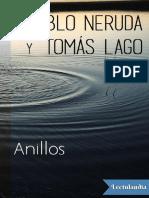 Anillos - Pablo Neruda