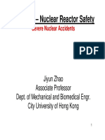 MBE4105_Severe Nuclear Accidents