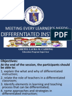 NTOT Grade 6_Differentiated Instruction