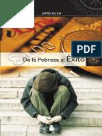Allen, James - de la pobreza al exito.PDF