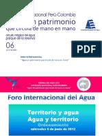 1- Agua y Territorio- n. Bernex 0 2